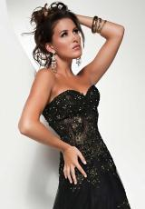 Elegant 2013 Jasz Couture Prom Dress 4897
