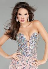 2014 Jovani Sexy Mermaid Prom Dress 944