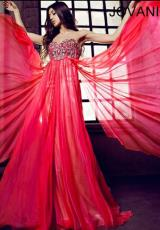 Jovani 78232.  Available in Coral, Fuchsia, Taupe