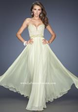 La Femme 20046.  Available in Cotton Candy Pink, Lemon, Light Mint, Light Purple