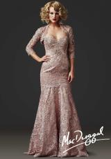 2014 MacDuggal Couture Prom Dress 80220D