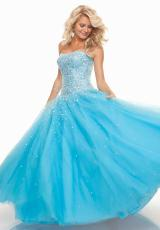 Mori Lee 93006.  Available in ChampagneEX, FreezeEX, Pink PantherEX