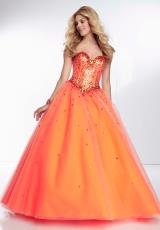 Mori Lee 95010.  Available in Nitro