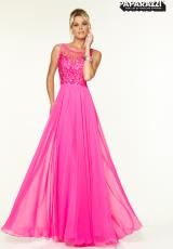 Mori Lee 97129.  Available in Emerald, Hot Pink, Majestic Royal