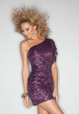 Mori Lee Sticks and Stones 9180.  Available in Gold, Purple