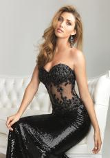 Night Moves 6611.  Available in Black, Gold, Pewter, Royal