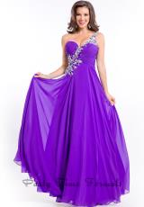 Party Time Dresses 6546.  Available in Apple, Purple, White
