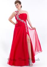 Party Time Dresses 6592.  Available in Red, Royal