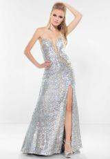 2013 Sweetheart Riva Prom Dress R9617