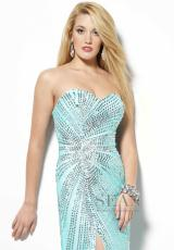 Sean 50499.  Available in Aqua, Blossom