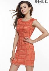 Shail K. 3433.  Available in Orange