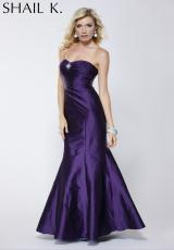 2013 Phenomenal Shail K Prom Dress SK3819L