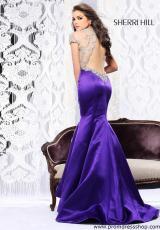 2013 Sherri Hill Stunning Homecoming Dress 21147