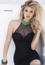 Sherri Hill Short 11167
