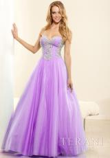 Terani P3087.  Available in Aqua, Lilac