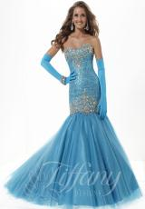 2013 Tiffany Mermaid Prom Dress 16737