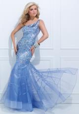 Tony Bowls Evenings TBE11434.  Available in Champagne, Periwinkle