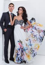 Tony Bowls Evenings TBE11450.  Available in Multi