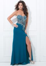 Tony Bowls Evenings TBE11451.  Available in Teal