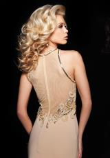 Tony Bowls Evenings TBE21440.  Available in Champagne