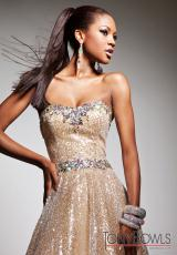 Tony Bowls Le Gala