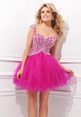 Tony Bowls Shorts TS11475.  Available in Fuchsia, Mint, Purple