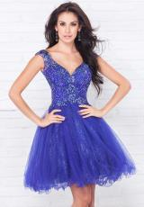 Tony Bowls Shorts TS11581.  Available in Royal Blue