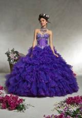Vizcaya 88067.  Available in Bright Purple, Light Aqua, White
