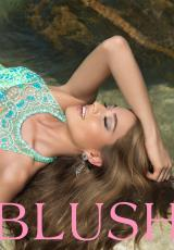 Blush 9916.  Available in Cantaloupe, Honeydew, Lavender