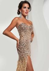 2013 Jasz Couture Amazing Prom Dress 4826