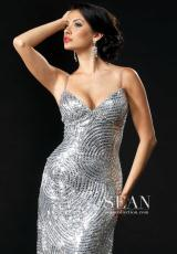 2013 Sean Fully Sequins Prom Dress 70654