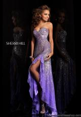 Sherri Hill Dress 8510