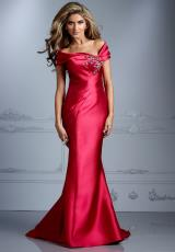 Terani Evenings E2130.  Available in Black, Red, Rose