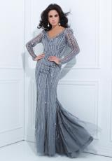 Tony Bowls Evenings TBE11424.  Available in Pewter