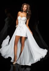 Tony Bowls Evenings TBE11444.  Available in White
