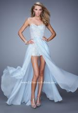 La Femme 21383.  Available in Cotton Candy Pink, Light Mint, Powder Blue