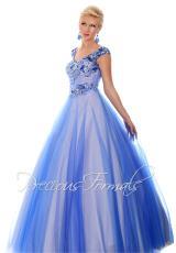 Precious Formals Dress P70115