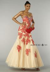Alyce 6376.  Available in Gold/Black, Gold/Gold, Gold/Red