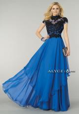 Alyce Paris Dress 6386