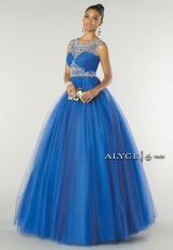 Alyce 6433