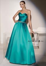 Alyce Paris Dress 5652