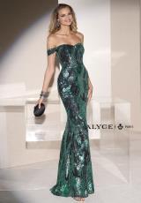 Alyce Paris Dress 5655