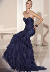 Alyce 5661.  Available in Navy