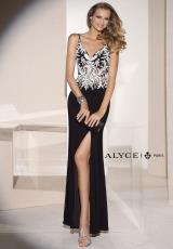 Alyce Paris Dress 5687