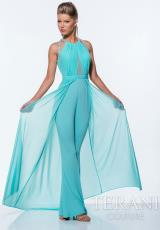 Terani 151P0046.  Available in Aqua, Coral, Navy