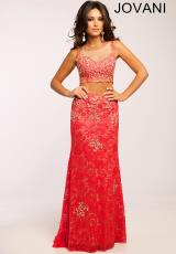Jovani JP21887.  Available in Coral, Midnight, Turquoise