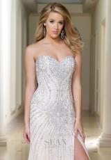 Sean 50704.  Available in Champagne
