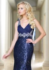 Sean 50712.  Available in Champagne, Navy