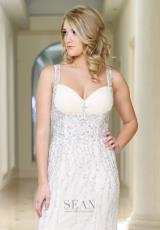 Sean 50729.  Available in Champagne