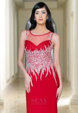 Sean 50732.  Available in Navy, Red